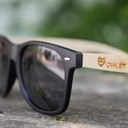 Owlet-Black-lesena-sončna-očala-akcijska-cena