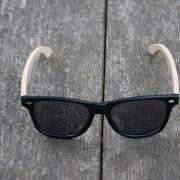 klasičen-dizajn-lesena-sončna-očala-Owlet-Black