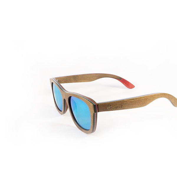 Owlet-top-lesena-sončna-očala-WinterSkate-Blue