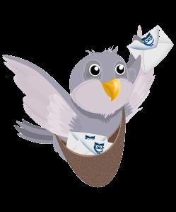 Poštar Owlet
