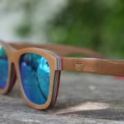 okolju-prijazna-lesena-sončna-očala-Owlet-WinterSkate-Blue