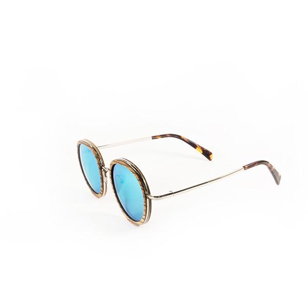 Lennon-zaščitna UV400-lesena-sončna-očala-Owlet