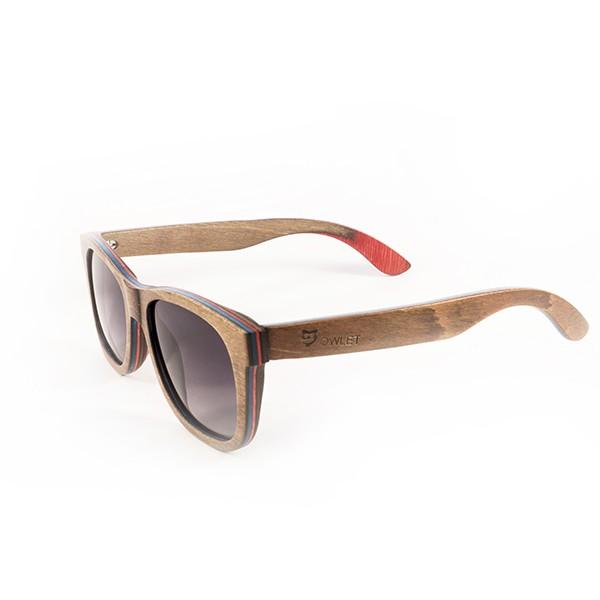 WinterSkate-Black-najbolj-prodajna-lesena-sončna-očala-Owlet